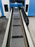 CopperおよびAluminumのためのCNC Busbar Punch Shear Machine