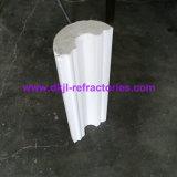 Nicht-Asbest Kalziumkieselsäureverbindung-Rohr-Preis 100% niedrig