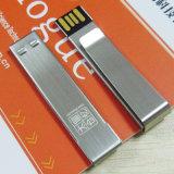 Диск USB привода/Bookmark вспышки USB бумажного зажима внезапный (YT-3217-03)