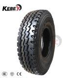 DOT/ECE/usine de l'étiquette de l'UE tout en acier de gros Radial pneus de camion à benne à usage intensif, TBR pneu, remorque-autobus 11r22.5 des pneus 295/75R22.5 12r22.5 315/80R22.5 385/65R22.5