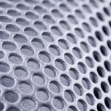 Feuille de Métal perforé en acier inoxydable