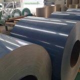 Prepainted гальванизированная стальная катушка крася 20/5 с пленкой PVC