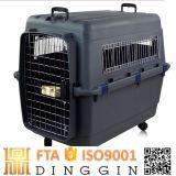 Haltbarer Arbeitsweg-Hundekasten für Verkauf