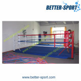 International Standard Quality Competition Bague de boxe pour les ventes