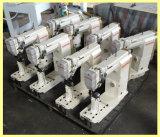 Máquina de costura usada da única alimentação do rolo movimentação da base do borne da agulha (CS-8810)