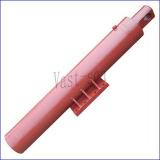 Véhicule de levage de cylindre hydraulique de piston d'acier allié