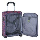 Neues Ankunfts-Polyester-Gepäck mit guter Qualität