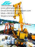 Ghe-Hsbc-5800-s de Mariene Kraan van de Boom van het Gewricht voor Binnenlandse Haven