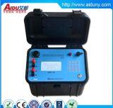 De hoge Gevoelige Goedkoopste admt-6b Multifunctionele Digitale Detector van gelijkstroom IP (veroorzaakte polarisatie)/ondergronds de Diepe Detector van het Water