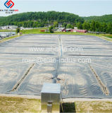 Konkreter Unterlage-Plastik Geomembrane
