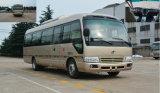 Mini bus del portello del sottobicchiere del passeggero automatico del minibus 23