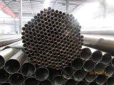 Tubo de acero de carbón de Tianjin Tyt/tubo de acero