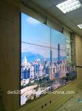 Une haute quantité 55inch Samsung 5,3 mm. Super cadre étroit mur vidéo de mur de l'écran LCD