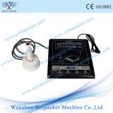 Selladora de inducción portátil de la máquina de sellado de aluminio