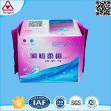 Katoenen Stootkussen voor Dame Menstrual Period