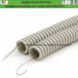 PP/PE/PVC SWC sondern Wand gewellte Rohr-Zeile/Herstellung-Maschine aus
