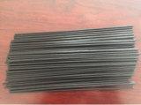 Покрашенные ручки отражетеля тростника волокна