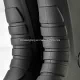 Wellington botas de seguridad, botas Wellington, Botas de seguridad de acero Toew-6038