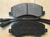De Stootkussens van de Rem van de Auto van de Verkoop van de Fabriek van China voor VW van de Doorwaadbare plaats van Toyota