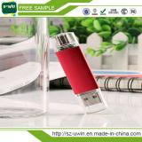 USB привода 16GB пер OTG, микро- USB 3.0 OTG Smartphone