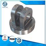 Schmieden CNC, der Hochleistungs-LKW-Hydrozylinder-Teile maschinell bearbeitet