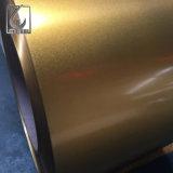 Isq230 Az100 Galvalume-Stahlplatte für Coling Aufsatz