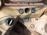 판매를 위한 본래 사용된 바퀴 Loadsr 고양이 966e 무거운 장비