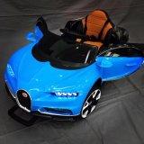 Carro a pilhas de controle remoto do brinquedo da potência de bateria dos carros do bebê