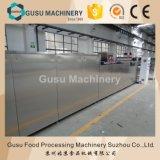 ISO9001完全セットの中国のチョコレート・バーの形成の預金者