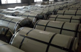 Bobina d'acciaio preverniciata con l'alta qualità fatta di acciaio galvanizzato in Cina