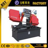 중국 공급자 고품질 CNC 미사일구조물 금속 밴드는 기계를 보았다