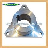 Machinaal bewerken/het Titanium die van het Roestvrij staal van de hoge Precisie Metaal machinaal bewerken die Delen machinaal bewerken
