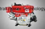 Einzelner Zylinder-Dieselmotor-Generator-heißer Verkauf 2018