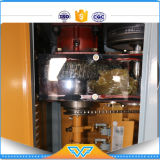 In het groot Beste Kwaliteit 4mm25mm de Machine van de Buigmachine van de Staaf van het Staal Gw25