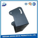 Piezas de metal modificadas para requisitos particulares de hoja de acero de carbón con pintar (con vaporizador)