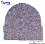 O logotipo personalizado Gray Beanie Hat chapéu de Inverno Fabricante