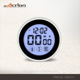 Cheap Price DIGITAL Touch Screen Clock with Timer