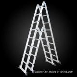 Складные универсальной полимочевинной консистентной смазкой телескопического совместных алюминиевые лестницы