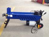 L'essence diesel électrique chaude horizontale et verticale de séparateur de journal