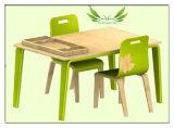 روضة أطفال يمزح أثاث لازم طاولة خشبيّة لأنّ أطفال ([سف10ك])