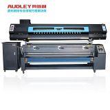 macchina capa della stampante della bandiera della bandierina di sublimazione di 2 5113 Digitahi della tessile