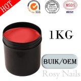 Высокое качество оптовой замочить off основную часть УФ лак для ногтей гелем польский