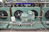 Unità di condensazione di refrigerazione della cella frigorifera del compressore di Bitzer