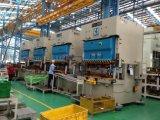 110 Tonnen-Abstands-Rahmen-Doppelt-Kurbel-Locher-Maschine für das Stempeln