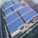 Construction préfabriquée de haute résistance de construction de structure de bâti en acier
