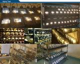 Luz de inundação do diodo emissor de luz da ESPIGA do excitador de Meanwell para o edifício/uso industrial/jardim/rua