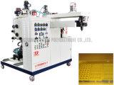 Tela de vibração de poliuretano máquina de fundição