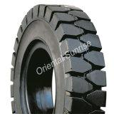 Super résistant élastique solide pour élévateur à fourche de pneu 18x7-8 (18*7-8)