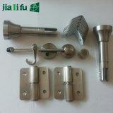 Jialifu 304 het Slot van het Toilet van de Hardware van de Cel van het Toilet van het Roestvrij staal