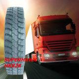 Llantas de Camion Superhawk 11r22.5 11r24,5 Neumáticos Llantas